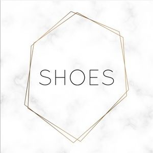 Flats, boots, sandals, wedges, heels, and more!